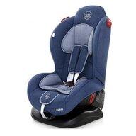 Coto Baby - Scaun auto Swing Melange New Spatar reglabil, 9-36 Kg, Albastru
