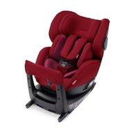 Recaro - Scaun auto i-Size Salia Select, rotativ 360 grade, cu Isofix, 0-18 kg, Garnet Red
