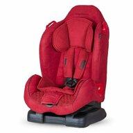 Coletto - Scaun auto Santino Spatar reglabil, Pozitie de somn, Protectie laterala, 9-25 Kg, Rosu