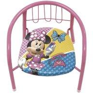 Arditex - Scaun Pentru copii Minnie Mouse, 33x33 cm