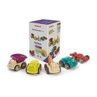 Miniland - Set vehicule Minimobil