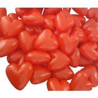 Super Plastic Toys - Set 50 inimioare Red Heat