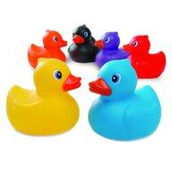 Eddy Toys - Set 6 ratuste de baie