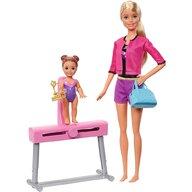 Papusa Barbie Set Sport FXP39 Cu accesorii by Mattel I can be