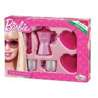 Faro - Set de cafea doua persoane Barbie