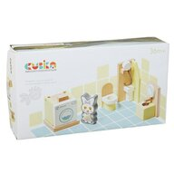 Cubika - Set de constructie My bathroom