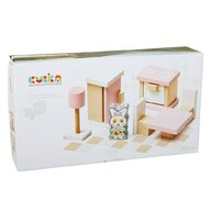 Cubika - Set de constructie My kitchen