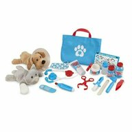 Melissa & Doug - Set doctor La veterinar