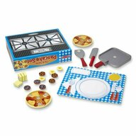 Melissa & Doug - Set de joaca Pancake