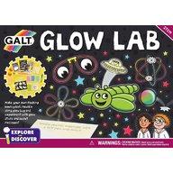 Galt - Set experimente Glow lab