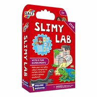 Galt - Set experimente Slimy Lab