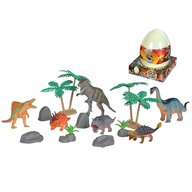 Simba - Set figurine in Huge Dino Egg