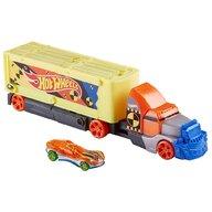 Hot Wheels - Camion Set coliziune by Mattel
