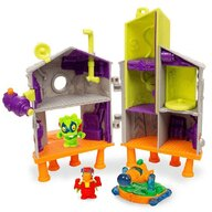 Magicbox Toys - Set de joaca Laboratorul secret Super Zings