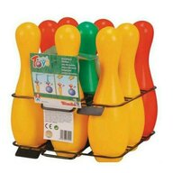 Androni Giocattoli - Set popice Bowling Outdoor