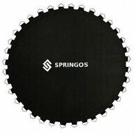 Springos - Accesoriu 48 arcuri Suprafata de sarit trambulina