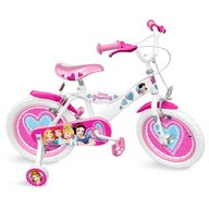 Stamp - Bicicleta Disney princess 16``