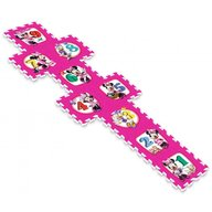 Stamp - Puzzle play mat Minnie
