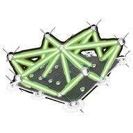 Supermag - Set constructii Classic Glow, 98 piese