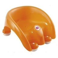 Ok Baby - Suport ergonomic Pouf, Portocaliu