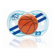 RaZBaby - Suzeta fetite Keep it Clean  Basketball
