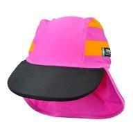 Sapca Sport pink 2- 4 ani protectie UV Swimpy