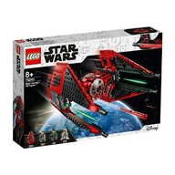 LEGO - Tie Fighter-ul maiorului Vonreg