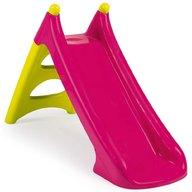 Smoby - Tobogan XS Green, Pink
