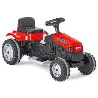 Pilsan - Tractor electric Active 6V, Rosu