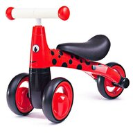 Didicar - Tricicleta Buburuza Fara pedale