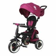 QPlay - Tricicleta pliabila Qplay Rito+ Violet