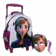 Giovas - Troler pentru copii Anna 3D Disney Frozen