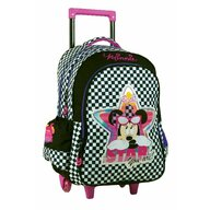 Giovas - Troler pentru copii Star Minnie Mouse