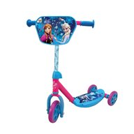 AS - Trotineta Cu 3 roti Disney Frozen, Multicolor