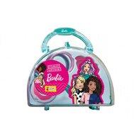 Lisciani - Set creativ Trusa pentru coafat Barbie