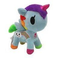 Aurora - Jucarie de plus Unicorn Pixie 20 cm