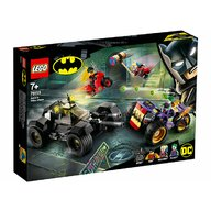 Set de constructie Urmarirea lui Joker LEGO® DC Super Heroes, pcs  440