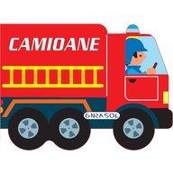 Girasol - Vehicule cu motor, Camioane