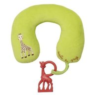 Vulli - Perna de gat +inel dentitie Girafa Sophie