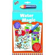 Galt - Carte de colorat Water Magic, Animale de companie