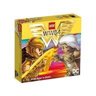 Set de joaca Wonder Woman vs Cheetah LEGO® DC Super Heroes, pcs  371