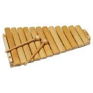 Goki - Xilofon 12 tonuri din Lemn