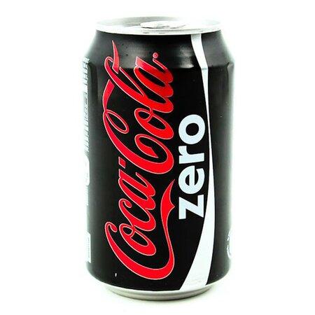 Coca Cola zero 0.33l doza