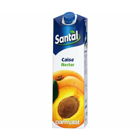 SANTAL - NECTAR - PIERSICI 50% 1L