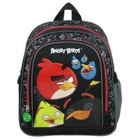 Ghiozdan Angry Birds gradinita