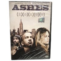 ASHES [DVD] [2012]