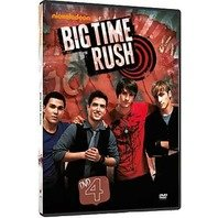 Big Time Rush Sezonul 1-DVD4