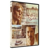 DVD BY THE SEA - Pe Malul Marii