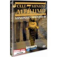 DVD Cele 7 Minuni Ale Lumii - Minunile orientului