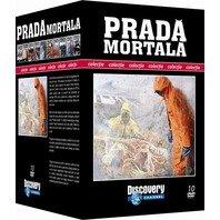 Colectia Prada Mortala, 10 DVD-uri